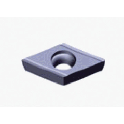 タンガロイ 旋削用G級ポジTACチップ SH730 10個 DCET070201MFL-JPP:SH730
