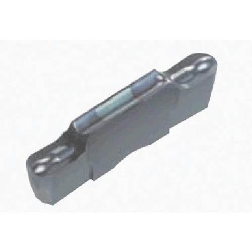 タンガロイ 旋削用溝入TACチップ GH130 10個 DTIU400-200:GH130
