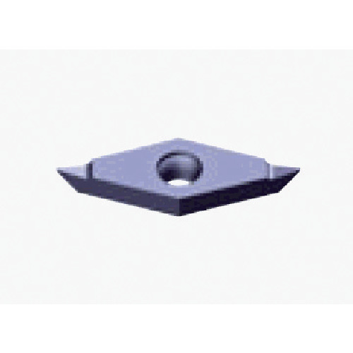 タンガロイ 旋削用G級ポジTACチップ SH730 10個 VPET0802018MFN-JSP:SH730