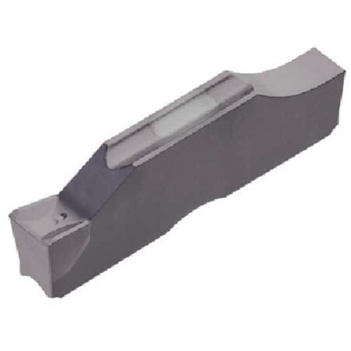 タンガロイ 旋削用溝入れTACチップ GH130 10個 SGM3-020-6L:GH130