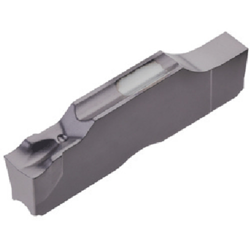 タンガロイ 旋削用溝入れTACチップ GH130 10個 SGS3-020-15L:GH130