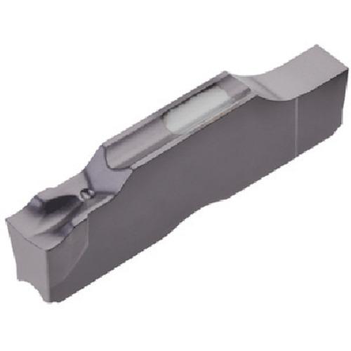 タンガロイ 旋削用溝入れTACチップ GH130 10個 SGS3-020-6L:GH130