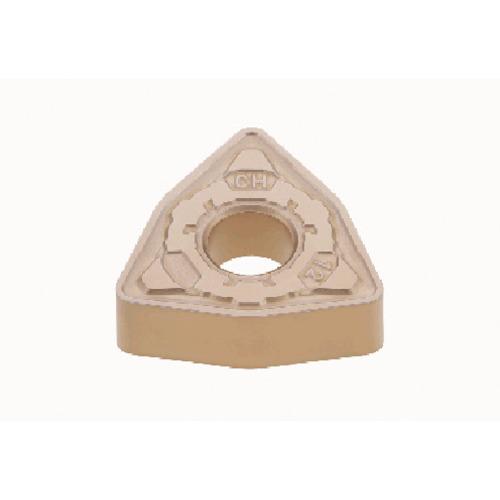 タンガロイ 旋削用M級ネガTACチップ T5125 10個 WNMG080408-CH:T5125