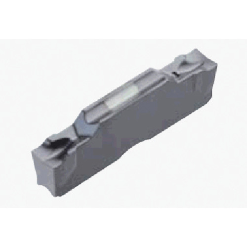 タンガロイ 旋削用溝入れTACチップ GH130 10個 DGS4-030-4R:GH130