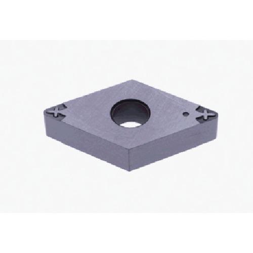 タンガロイ 旋削用G級ネガTACチップ NS520 10個 DNGG150408-01:NS520