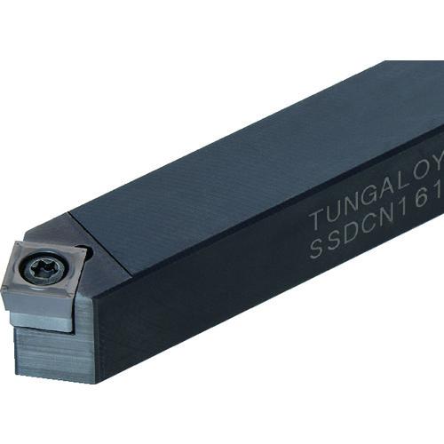 タンガロイ 外径用TACバイト SSDPN1010H