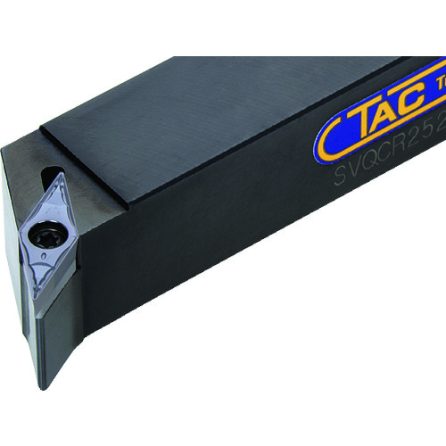 タンガロイ 外径用TACバイト SVQCL2525M16