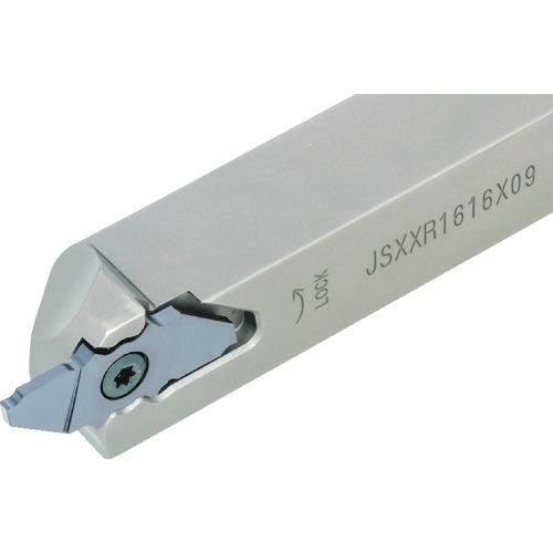 タンガロイ TACバイト角 JSXXR1616X09