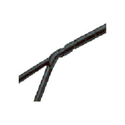 代表画像 色 サイズ等注意 パンドウイット 耐候性黒 T62F-C0 特価 ストアー ポリエチレン スパイラルラッピング