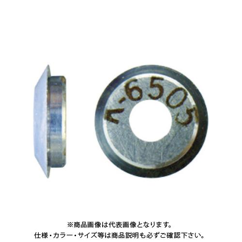 IDEAL リンガー 替刃 適合電線(mm):被覆厚0.36~ K-6501