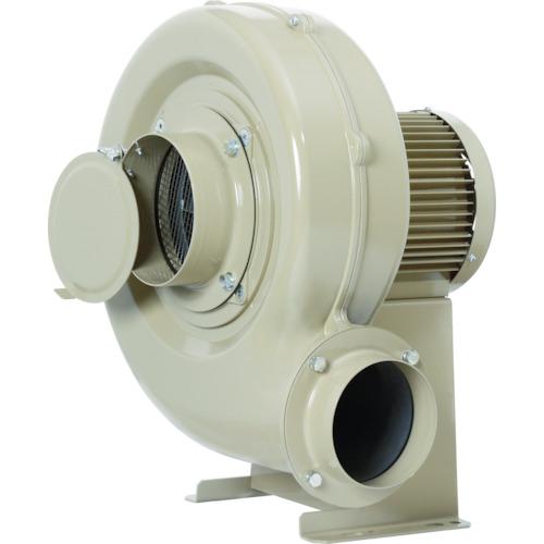 【直送品】昭和 高効率電動送風機 コンパクトシリーズ(0.4kW-400V)EC-H04- EC-H04-400V