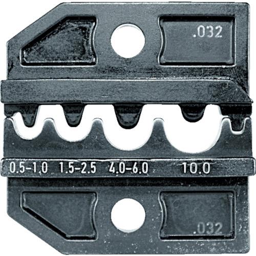RENNSTEIG 圧着ダイス 624-032 裸端子0.5-10 624-032-3-0