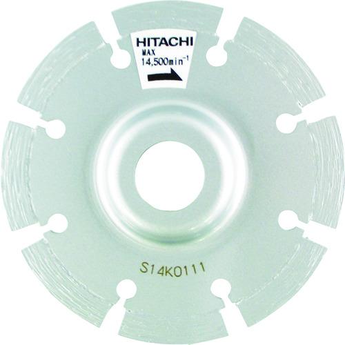 HiKOKI ダイヤモンドカッタ 105mmX20 (オフセットセグメント) 0032-6077
