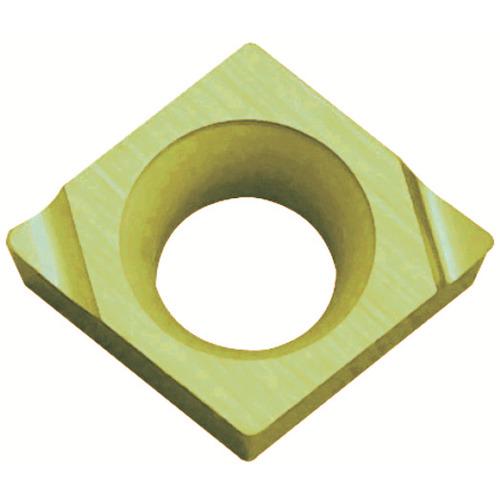 京セラ 旋削用チップ PV720 PVDサーメット PV720 10個 CCET030102ML-F:PV720