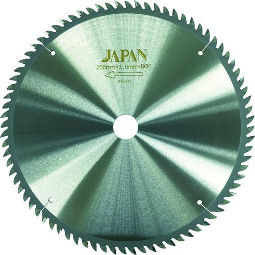 チップソージャパン 合板用チップソー GH255-10030