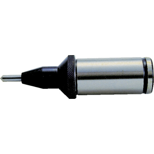 TRUSCO ラインマスター超硬チップタイプ 芯径6mm 先端角度90度 L32-130T
