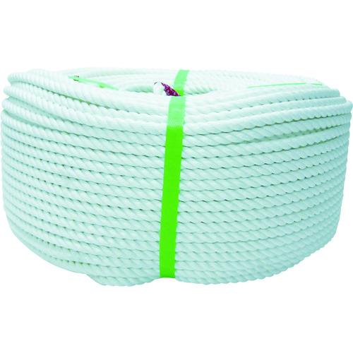 ユタカメイク ロープ クレモナロープ巻物 10φ×200m V10-200