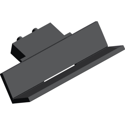富士元 ナイスコーナー用 固定板(薄板用) F3L-250T