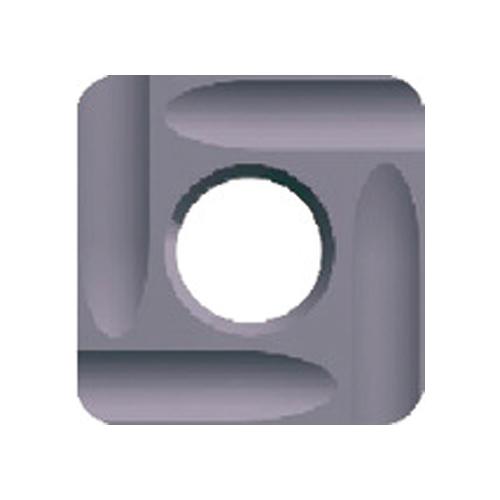 富士元 フェイス加工用Nタイプ精密級チップ 超硬K種 TiAlN NK8080 12個 N43GUR:NK8080