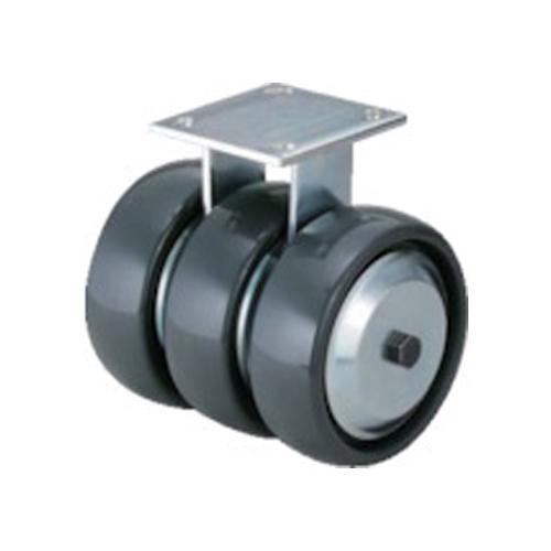 スガツネ工業 (200025072)重量用キャスター SUG-31-3406R-PSE
