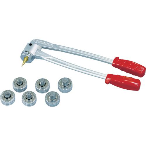 世界的に エキスパンダパワートルクP6型 ローデン R12318Y:工具屋「まいど!」-DIY・工具