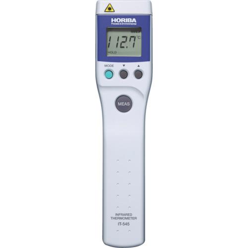 堀場 高精度 放射温度計 (標準タイプ) IT-545N