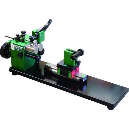 SK 偏心度測定システム ロングベース/フラットローラー/リニアキャリア ROG-353LS