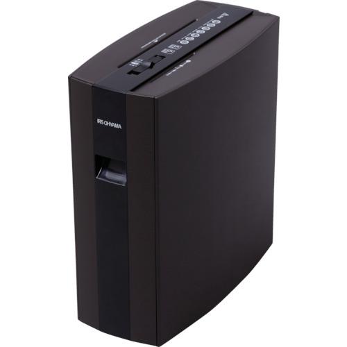 IRIS 520221 細密シュレッダー ブラウン PS5HMSD-BR