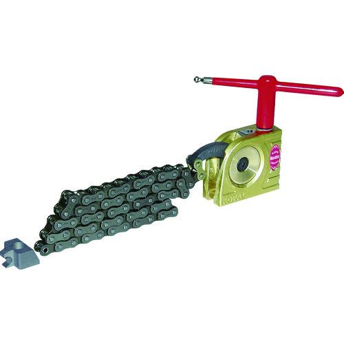 NOGA チェーンクランピング装置セット KM06-044