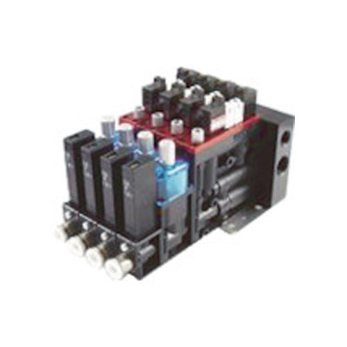 CONVUM 真空発生器コンバム ユニット 省エネ圧力センサ付タイプ SC3S15S10NCFSBR