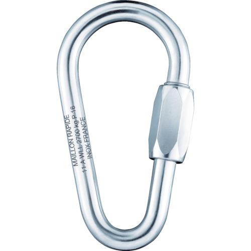 PEGUET MR クイックリンク ステンレス製 洋ナシ 14.0mm MRPI14.0