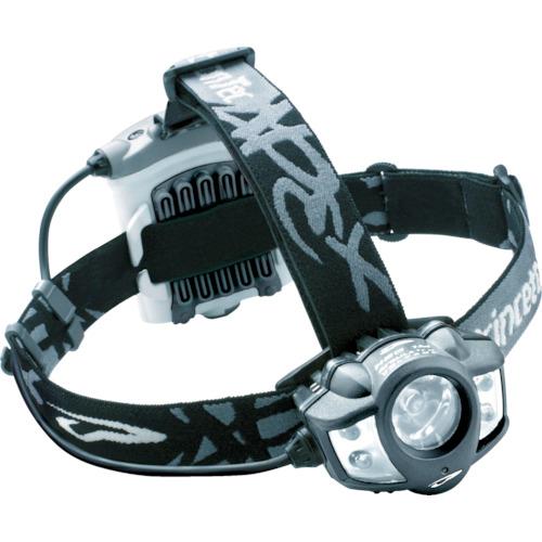PRINCETON LEDヘッドライト APX インダストリアル APX-IND-BK