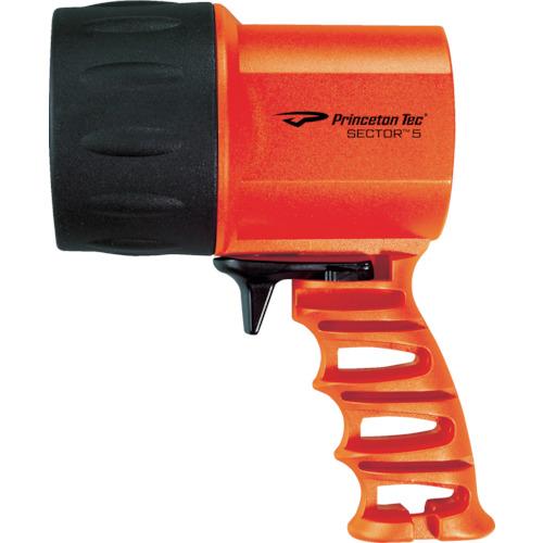 PRINCETON LEDライトSector 5 オレンジ SPOTBO