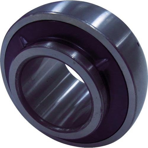 NTN ユニット用玉軸受UK形(テーパ穴形、アダプタ式)全高90mm外輪径190mm幅64mm UK318D1