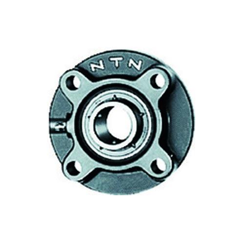 NTN G ベアリングユニット(テーパ穴形アダプタ式)軸径70mm内輪径80mm全長240mm UKFC216D1