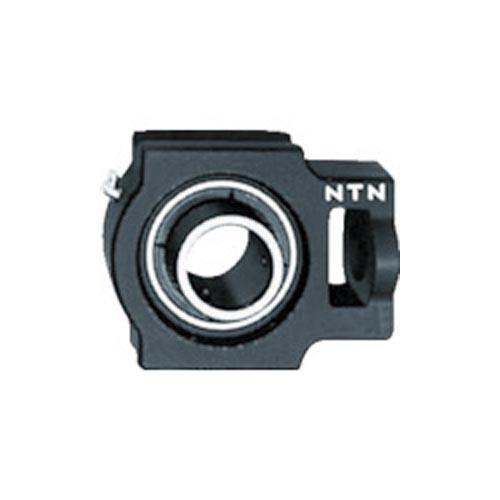 NTN G ベアリングユニット(円筒穴形、止めねじ式)軸径65mm内輪径65mm全長224mm UCT213D1