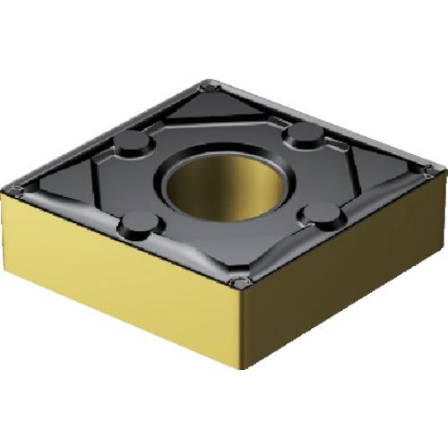 サンドビック T-MAXPチップ COAT 10個 CNMG 12 04 04-WF:4315