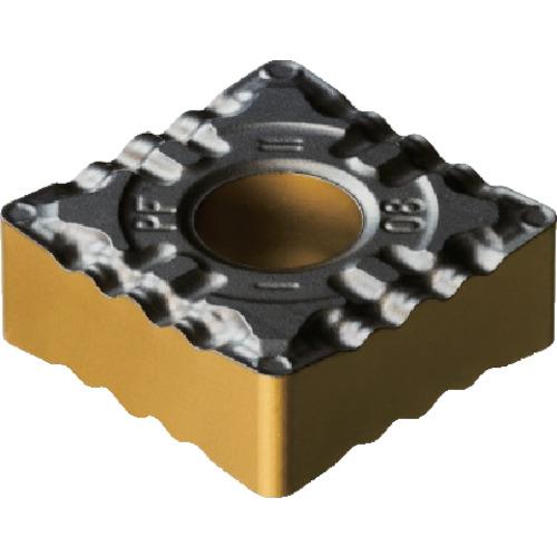 サンドビック T-MAXPチップ COAT 10個 SNMG 12 04 12-PF:4315