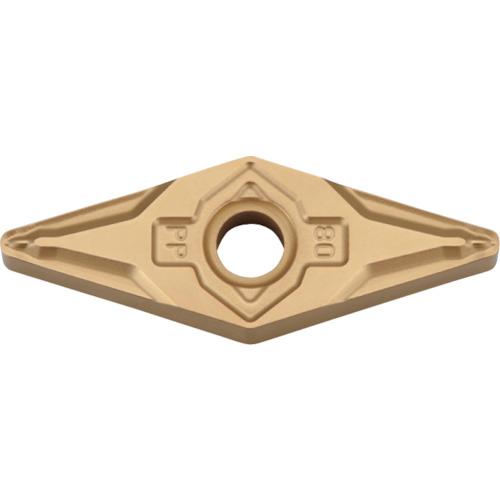 京セラ 旋削用チップ PV710 PVDサーメット PV710 10個 VNMG160404PP:PV710