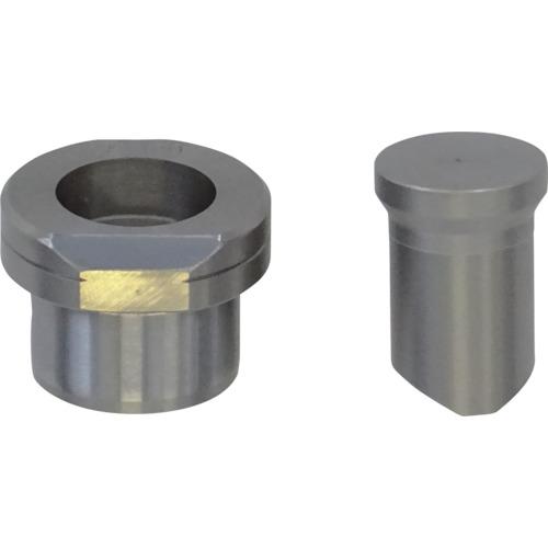 亀倉 ポートパンチャー用標準替刃 穴径19mm N-19