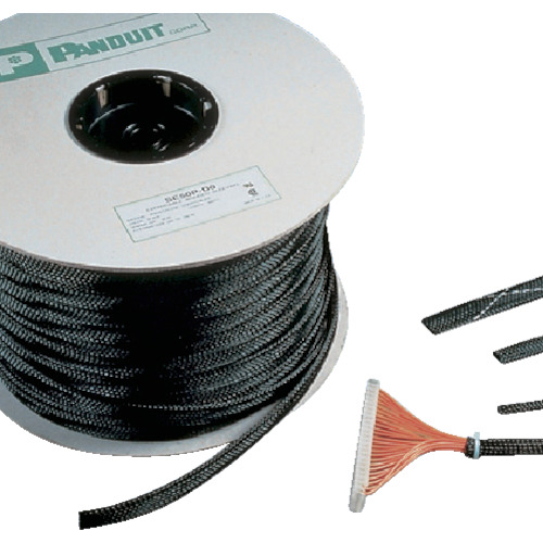 パンドウイット ネットチューブ 標準タイプ SE75P-DR0