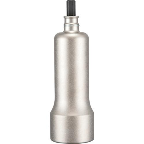 タジマ 太軸ソケット 41 スーパーロング6角 FS41SL-6K