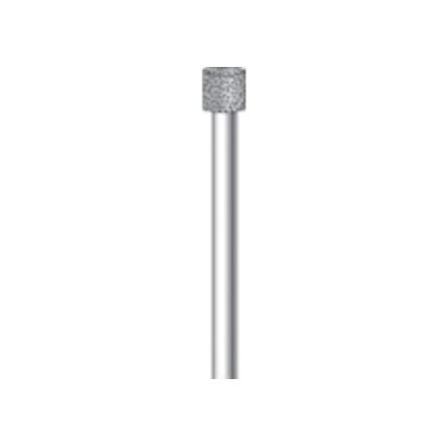 ナカニシ 超硬軸電着ダイヤモンド 刃径5mm 12249