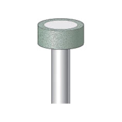 ナカニシ ビトリファイドダイヤバー 粒度#180 刃径15.0mm 刃長6mm 14840