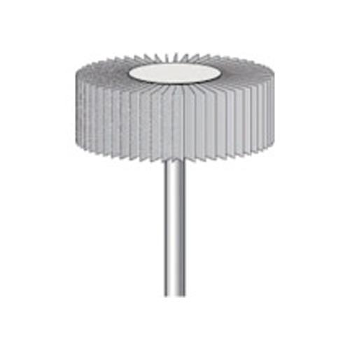 ナカニシ ダイヤフラップサンダー 粒度400# 49326