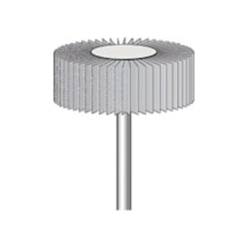 ナカニシ ダイヤフラップサンダー 粒度600# 49327