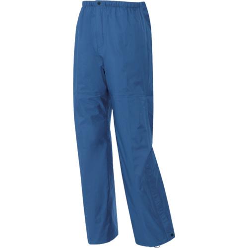 アイトス ディアプレックス レインパンツ スチールブルー L AZ56302-016-L