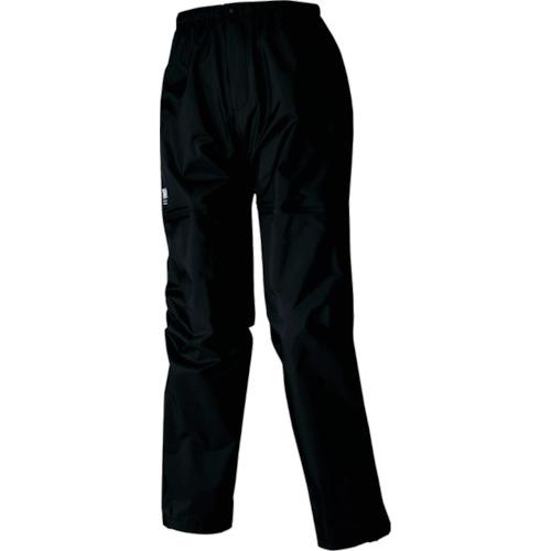 アイトス ディアプレックス レディースパンツ ブラック 11号(L) AZ56313-010-11(L)