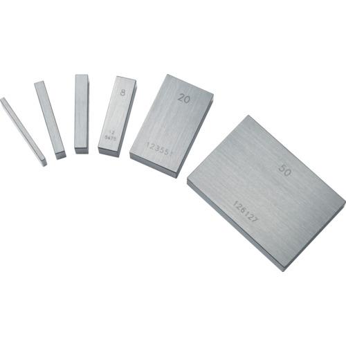 SK ブロックゲージ1級相当品 75.00mm GB1-7500