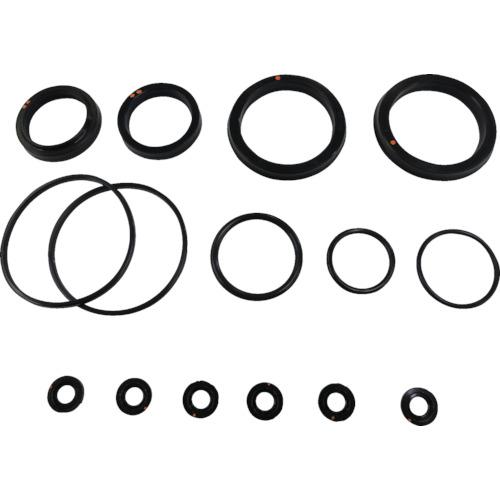 【本物新品保証】 TAIYO 適合シリンダ内径:φ100 NH8R/PKS6-100B:工具屋「まいど!」 (水素化ニトリルゴム・スイッチセット用) 油圧シリンダ用メンテナンスパーツ-DIY・工具